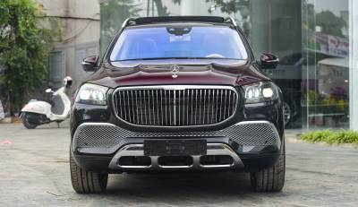 Mercedes-Benz GLS600 Maybach 2021 Hotline - 0935866636 mới 100% Giao Xe Ngay