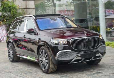 Mercedes-Benz GLS600 Maybach 2021 Hotline  - 09358.66636 mới 100% Giao Xe Ngay