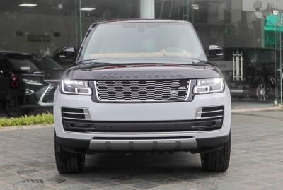 Bán Land Rover Range Rover SV Autobiography  2021 mới giao ngay LH 0914.868.198